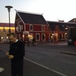ECC 2014 - Reykjavik noch etwas später am Vormittag